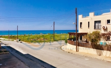 150 metres to Beach 3 bedroom Sea View apartment