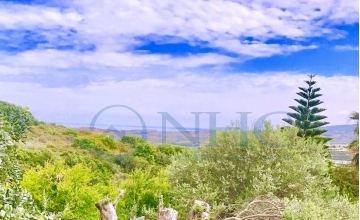 Sea and Valley view Plot 1050 m