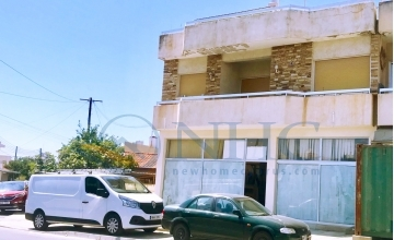 Limassol - Residential_Commercial opportunity