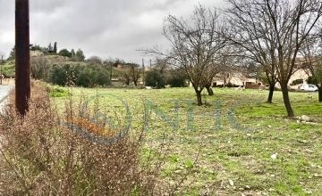 Full sized residential plot in Kallepia, Paphos