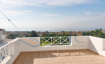 4 Bedroom Seaview Villa Peyia